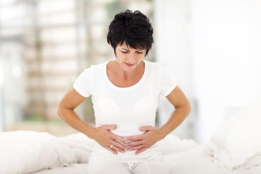 Tummy trouble: a lack of fibre can lead to constipation