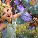 Fairy average: Strange Magic