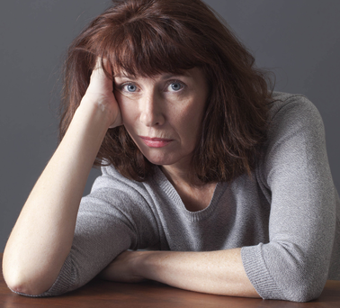Big change: the Menopause can be challenging for women