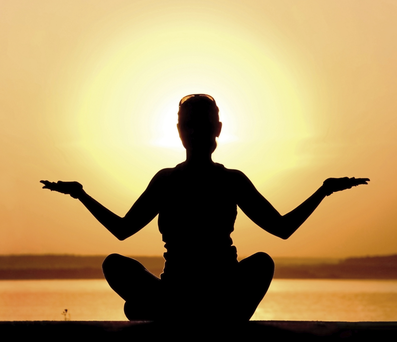 Peace of mind: feeling inner calm can boost your well-being