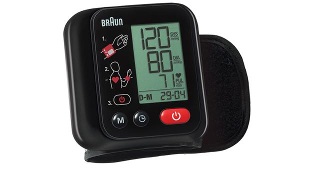 Braun VitalScan 3, £39.99, from www.boots.com