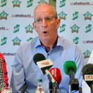 Butterfly claim: Bobby Storey says the IRA has gone for good