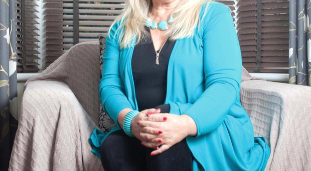 Linda Nolan was rocked by the loss of her husband Brian