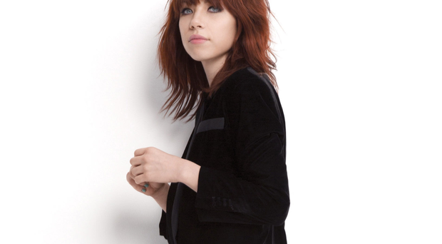 Street wise: Carly Rae's latest release is out now