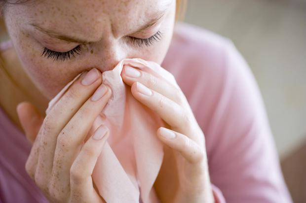 Stay healthy: there's various ways to avoid feeling ill