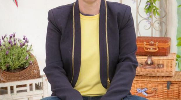 By the book: Sue Perkins has written a memoir