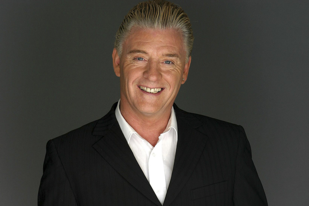 Spirit world: psychic Derek Acorah says he saw his first ghost aged six