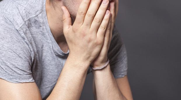 Sob story: it's good not to hold back the tears