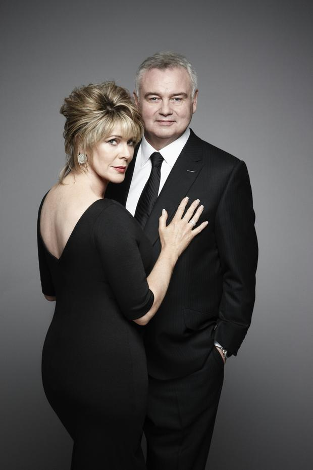 eamonn holmes reflects on his 35 years in television. Black Bedroom Furniture Sets. Home Design Ideas