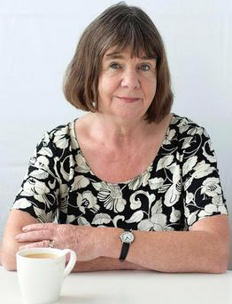 Writ large: Julia Donaldson enjoys huge literary success