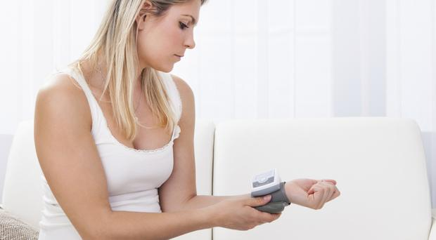 Help yourself: new medical tests are readily available for self-use