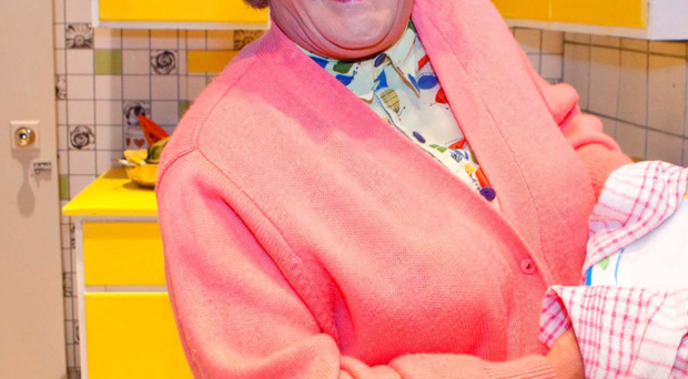 Domestic domination: the fearsome Mrs Brown is an Irish archetype