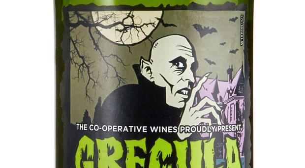 Truly Irresistible Greco 2014, Italy, £6.99, The Co-op
