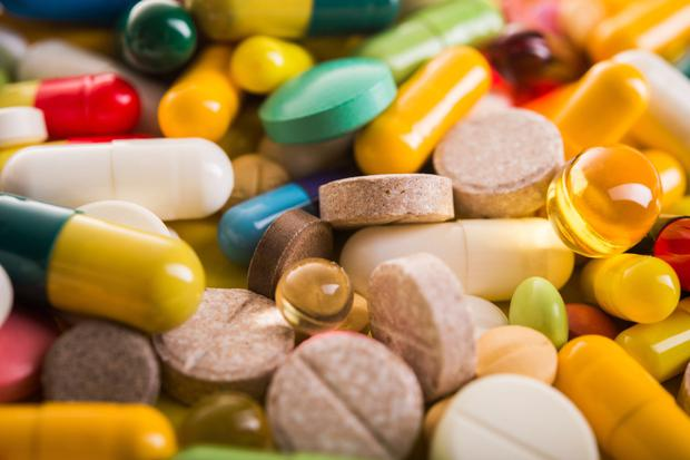 Big boost: vitamin supplements for kids up to five years old are key