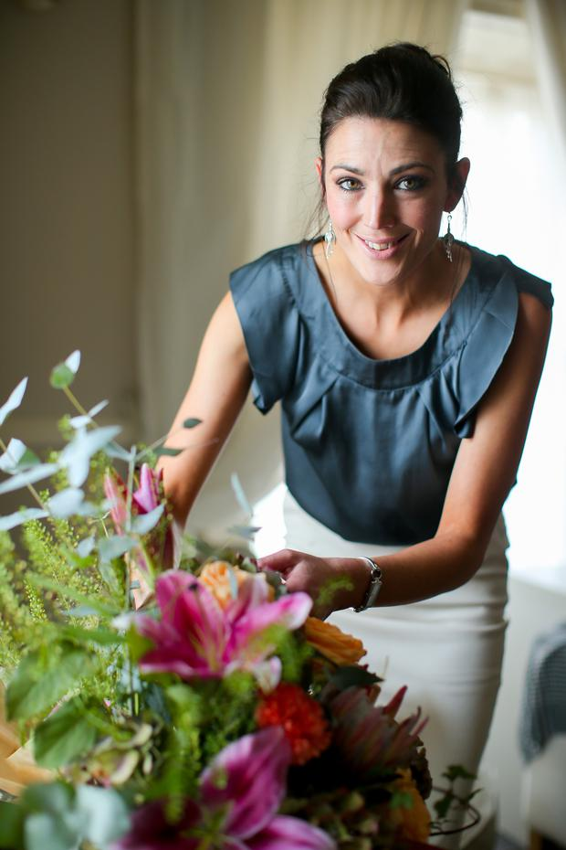 Kelly Anne McKendry has opened La Maison de Fleur in Killyleagh