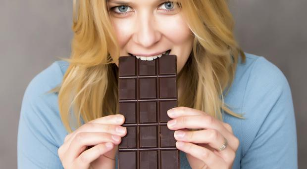 Good news: dark chocolate and red wine are Sirtfoods