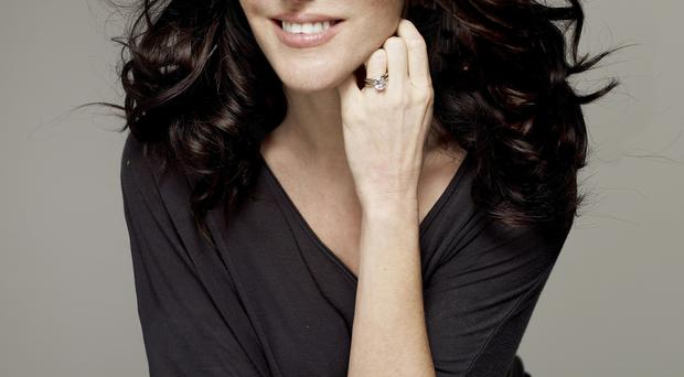 Looking good: Lisa Eldridge