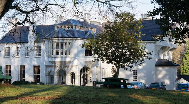 20. Beech Hill Hotel is located in Londonderry. Rating: 88.89. Cost per night: £122