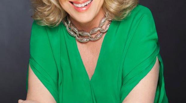Direct experience: Erica Jong based the new book on her own life