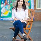 Making an impression: social worker Dearbhaile O'Hagan