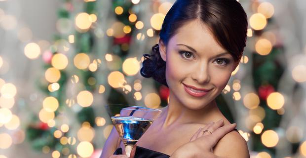 Yule beauty: be party perfect for all your Christmas gatherings