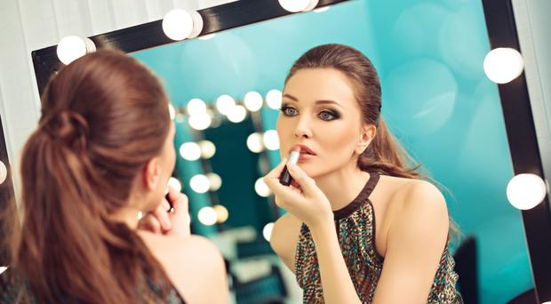 Fast forward: getting ready for a party doesn't have to be hard