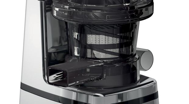 Hotpoint Ariston Slow Juicer Ricettario : Six of the best food gadgets - BelfastTelegraph.co.uk