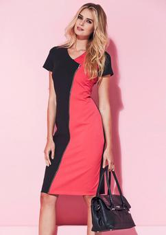 Dress, currently reduced to £39 from £49, kaleidoscope.co.uk