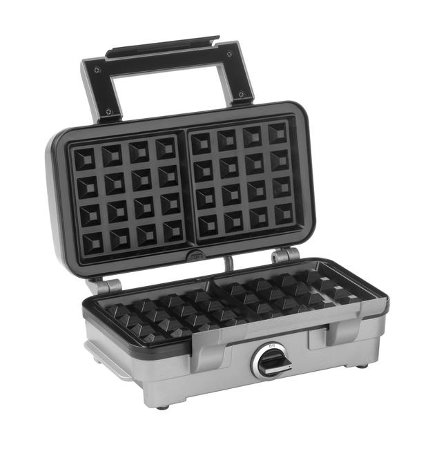Cuisinart WAF1U Waffle Maker, available from currys.co.uk.