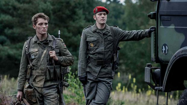 War footing: the TV show Deutschland '83