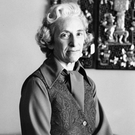 Not ideal: Barbara Tuchman became pregnant as war broke out