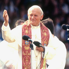 Close friendship: will Pope John Paul's letters open debate on celibacy?