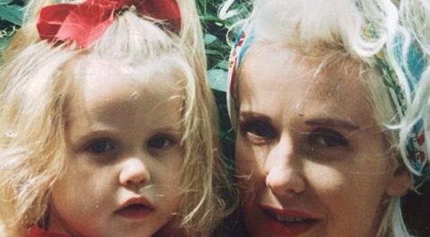 Mirror image: the deaths of Paula Yates and daughter Peaches reflected each other