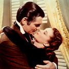 True match: Rhett Butler and Scarlet O'Hara in Gone With the Wind