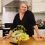 Kitchen craft: Trish Deseine, who has sold over one million cookbooks, has launched her cookbook of Irish recipes in France