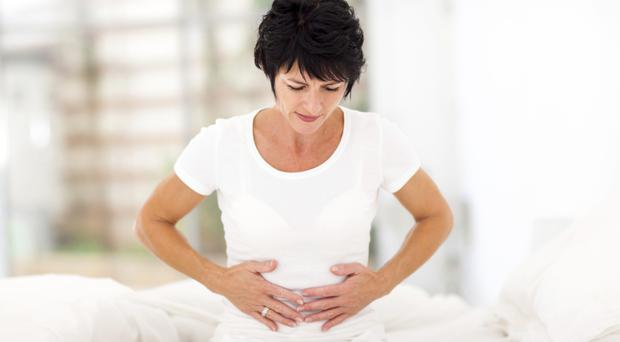 Feeling bloated: gas and pain can be a sign of bowel trouble