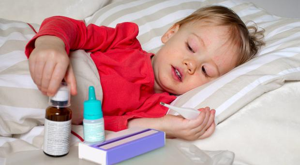 Call the doctor: scarlet fever is more treatable now
