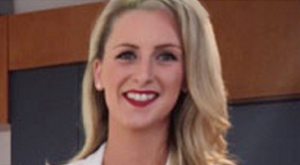 Changed look: Michaella McCollum has altered her image dramatically