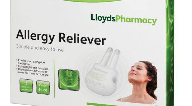 LloydsPharmacy Allergy Reliever