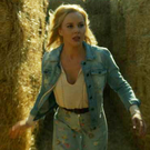 Abbie Cornish in Lavender