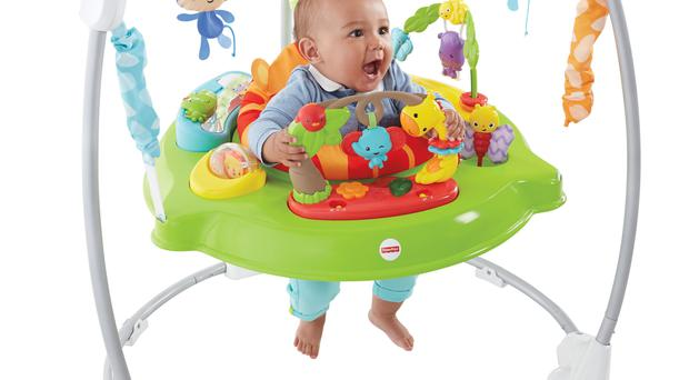 b2ce2d680097 Six of the best gadgets to help you with your baby ...