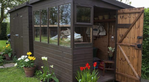 Genial Varied Choice: There Are Many Different Types Of Sheds On Sale