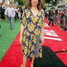Funny lady: actress and comedienne Maya Rudolph