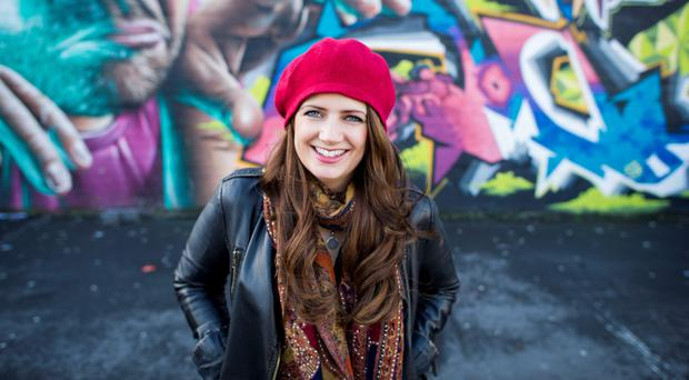 Aoife Scott has released her first album