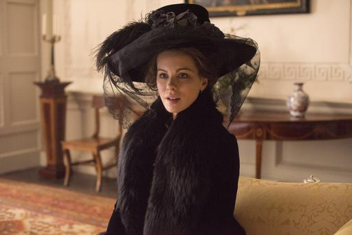 Kate in new movie Love and Friendship