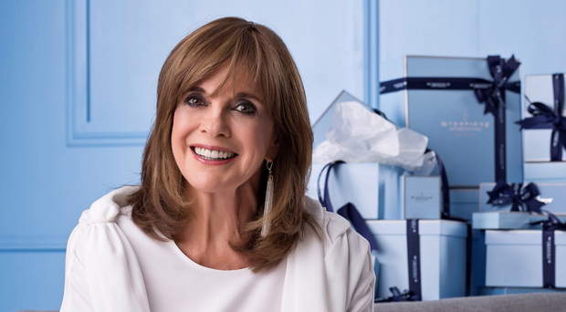 Fighter: Linda Gray today