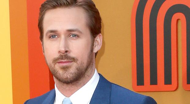 Complex: Ryan Gosling was on autopilot for interview