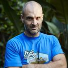 Action man: explorer Ed Stafford