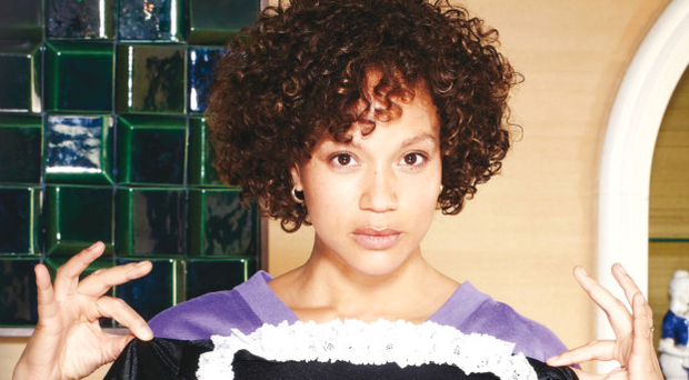 Angela Griffin stars in ITV's Brief Encounters