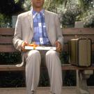 Tom Hanks as Forest Gump